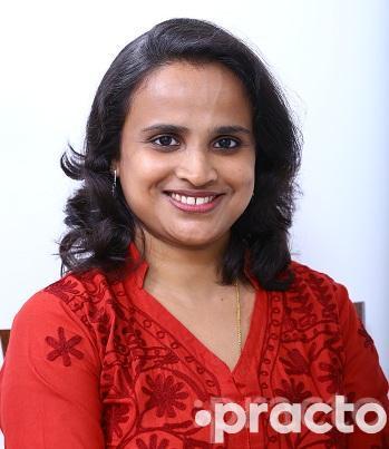 Dr. Renjitha S Rajan - Dermatologist