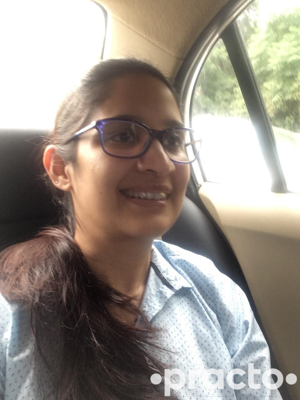 Dr. Upama Gupta