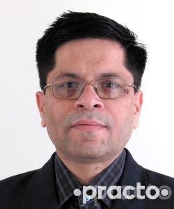 Dr. Dinesh Jain - General Surgeon