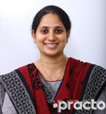 Dr. Bismi - Dermatologist