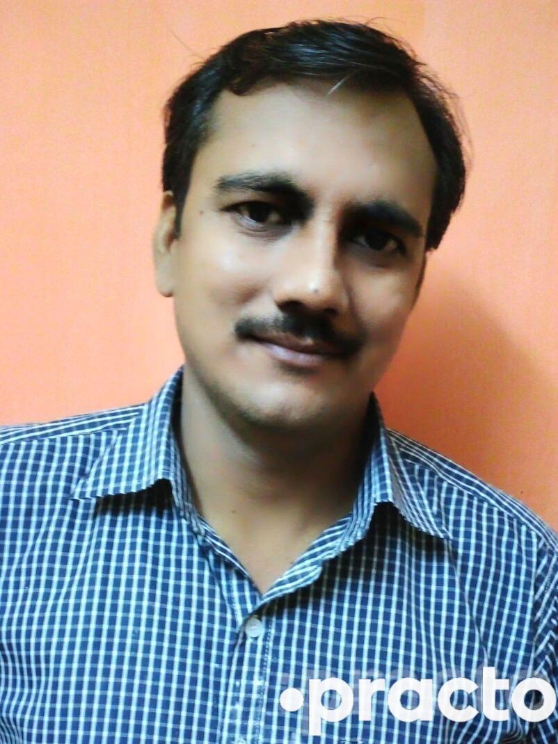 Dr. Kamlesh Giri - Homeopath