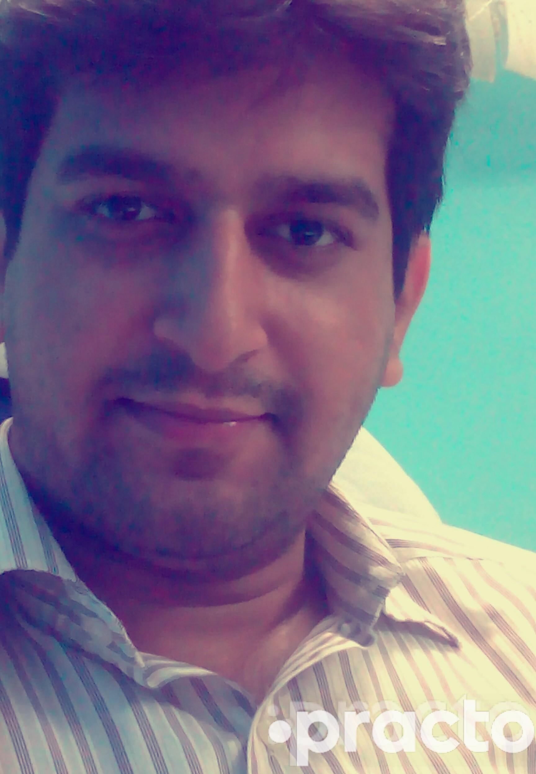 Dr. Sumit Kumar Misra - Dentist