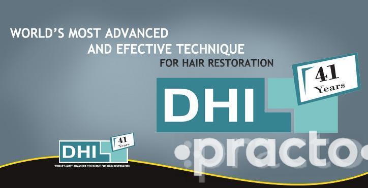 Dr. DHI - Hair Transplant Surgeon