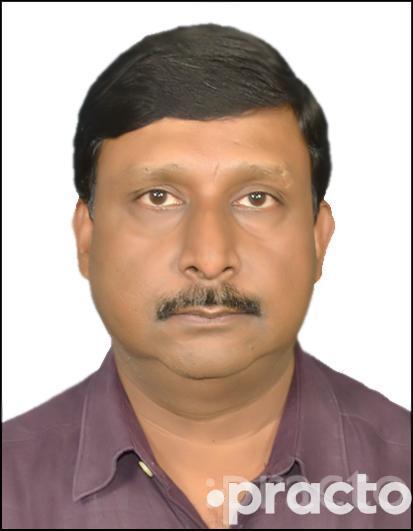 Dr. Ajay Kumar - General Surgeon