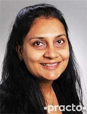 Dr. Shilpa Shah - Dentist
