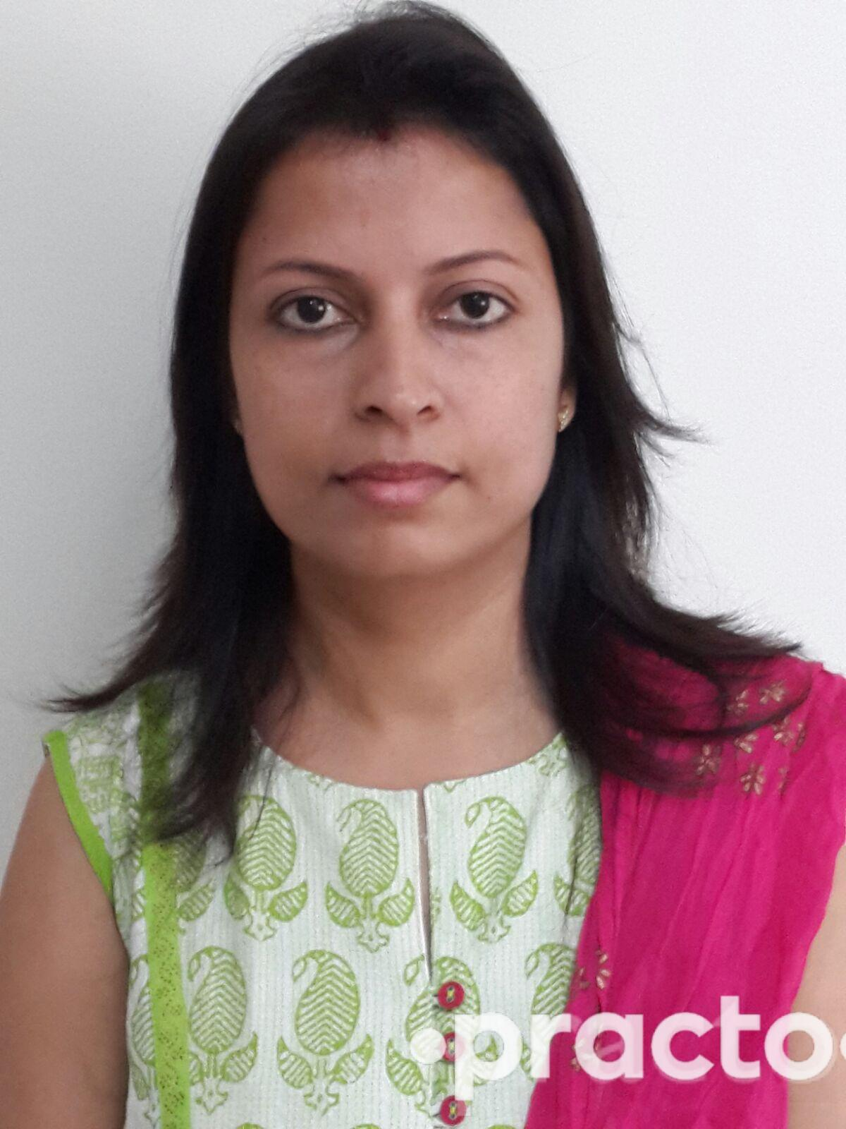 Dr. Archana Singh - Ophthalmologist