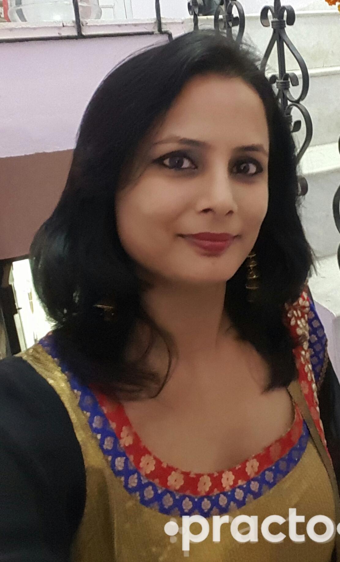Dr. Neha Garg - Dentist
