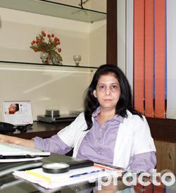 Dr. Avanti Patwardhan - Dermatologist