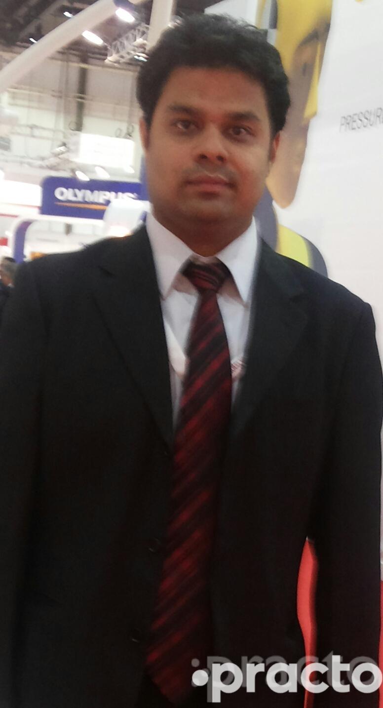 Dr. Karan Punn - Dentist