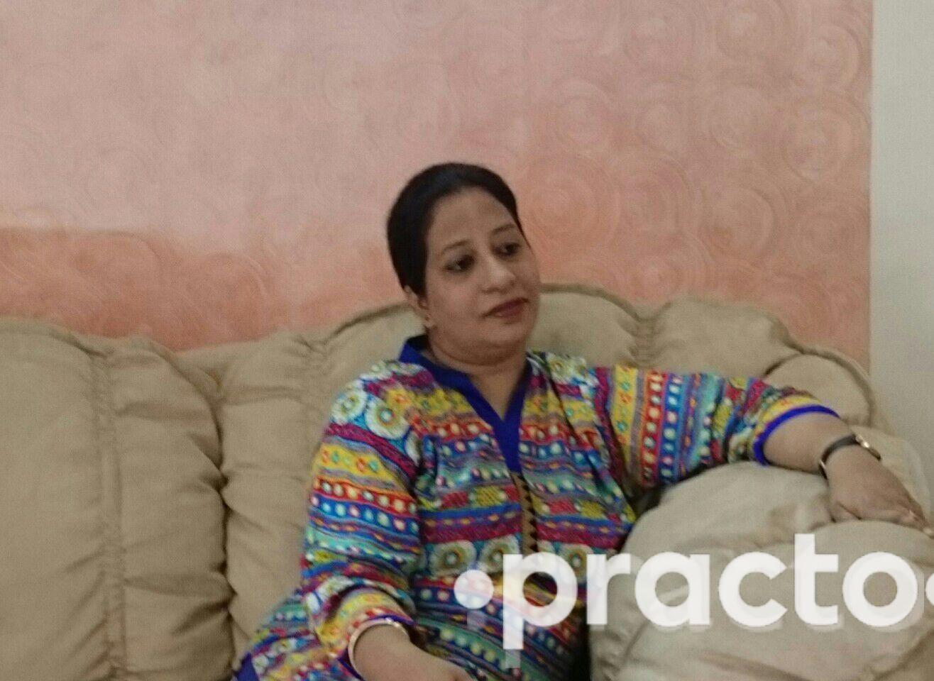 Dr. Chanmeet Kaur(CM Kaur) - Dentist