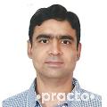 Dr. Kaushal Vyas - Gastroenterologist