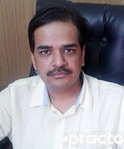 Dr. Unnati Kumar - General Physician