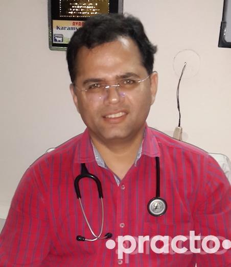 Dr. Gagan Arora - Orthopedist