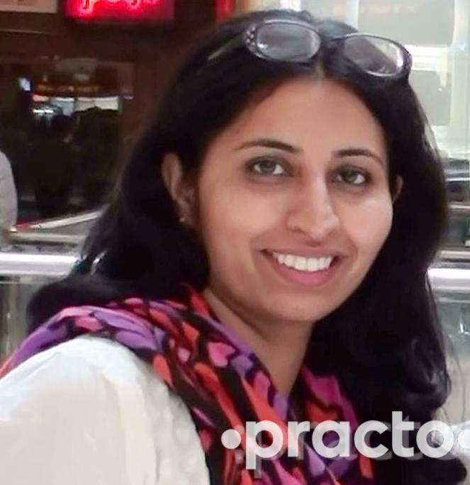 Dr. R Priya Pillai - Homeopath