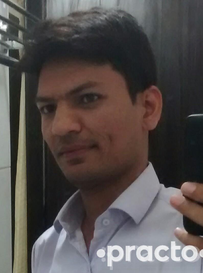 Dr. Ajay Yadav - Dentist