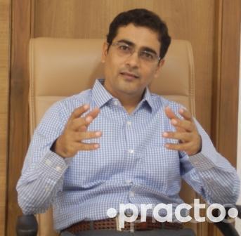 Dr. Samir Anadkat - General Physician