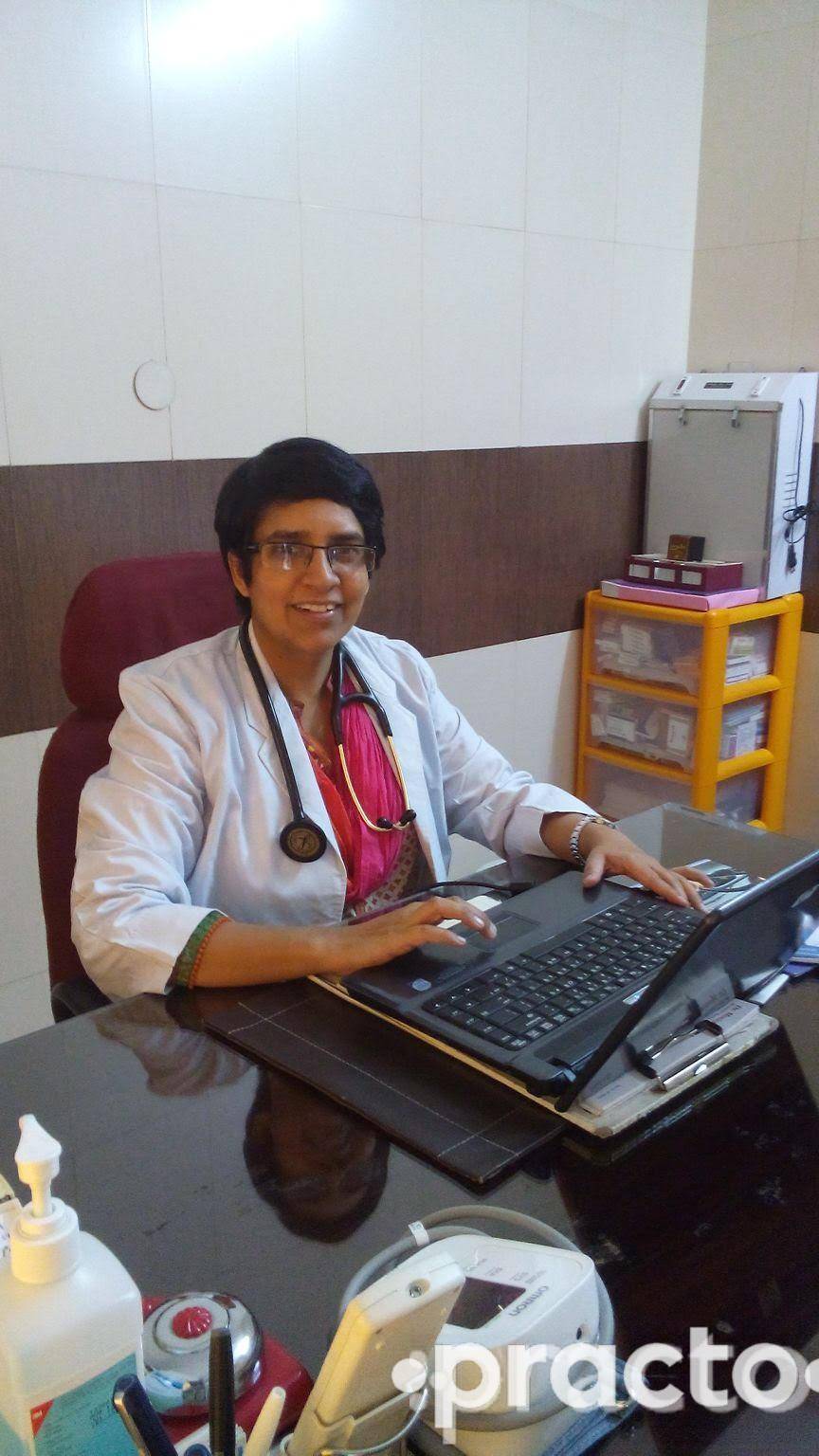 Dr. Monica Khanna - General Physician