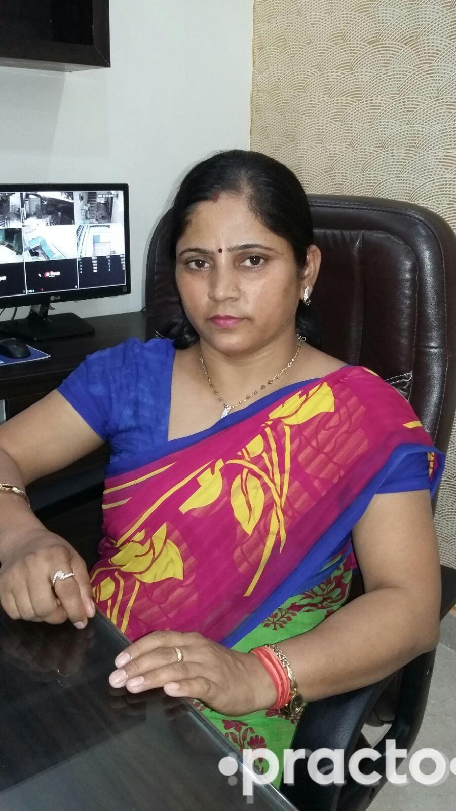 Dr. Sunita Singh - Homoeopath