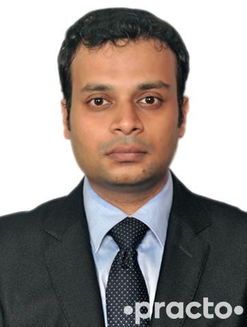 Dr. Nikhil J Arbatti - Spine Surgeon