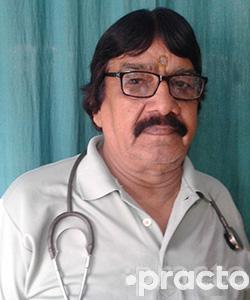 Dr. S.P Mishra - General Physician