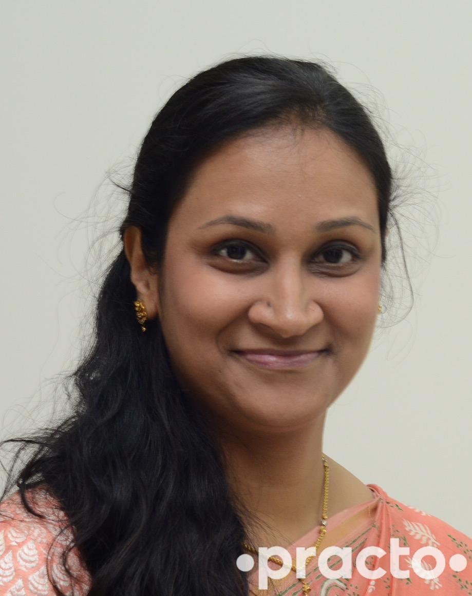 Dr. Bhumika Kotecha Mundhe - Gynecologist/Obstetrician