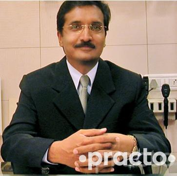 Dr. Deepak Vaidya - Ophthalmologist