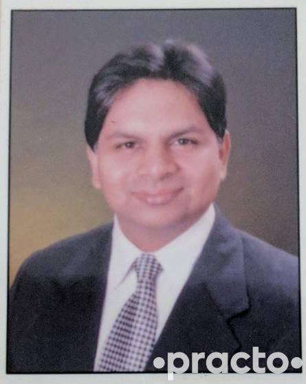 Dr. Deval A. parikh - General Surgeon