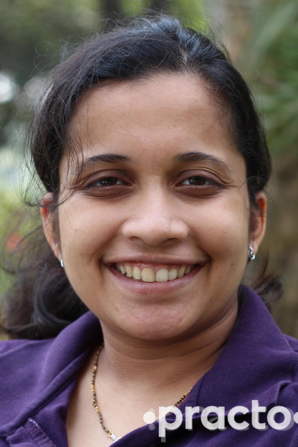 Dr. Sneha Mhatre - Dentist