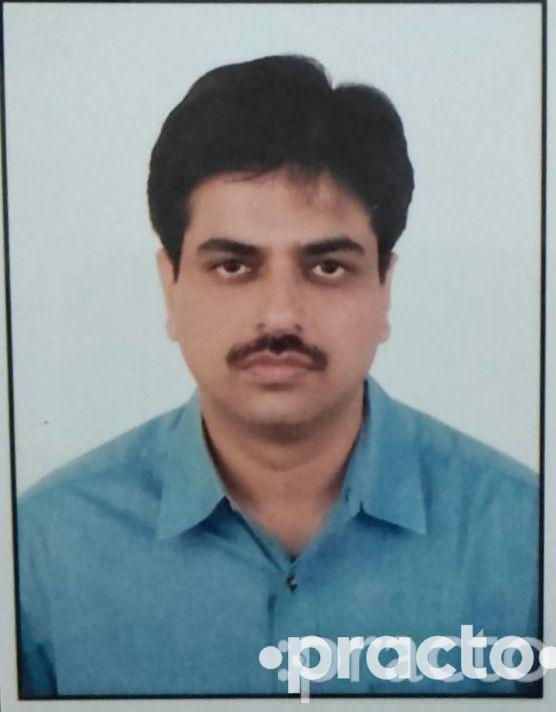 Dr. Vishal Khanna - General Surgeon