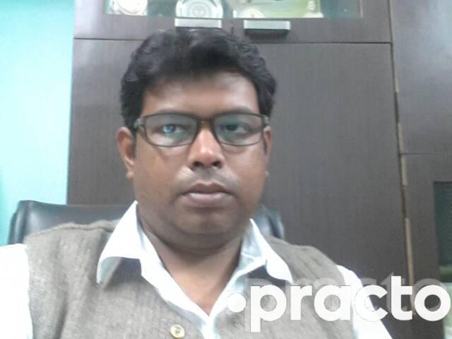 Dr. Ajay Kumar - Homeopath