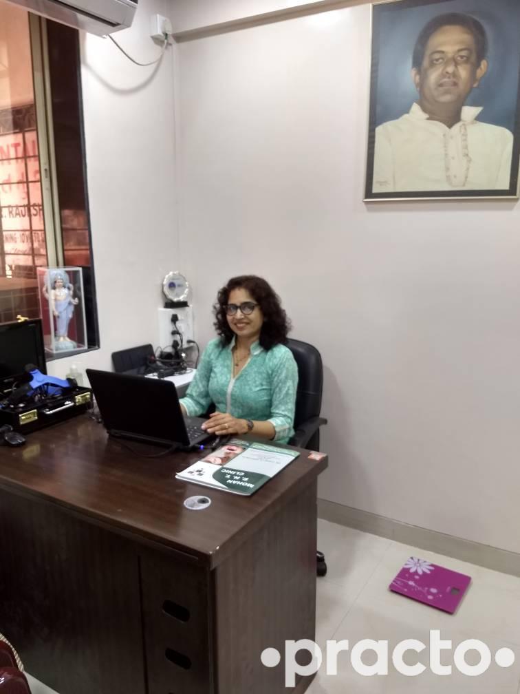 Dr. Varsha R. Shirvekar