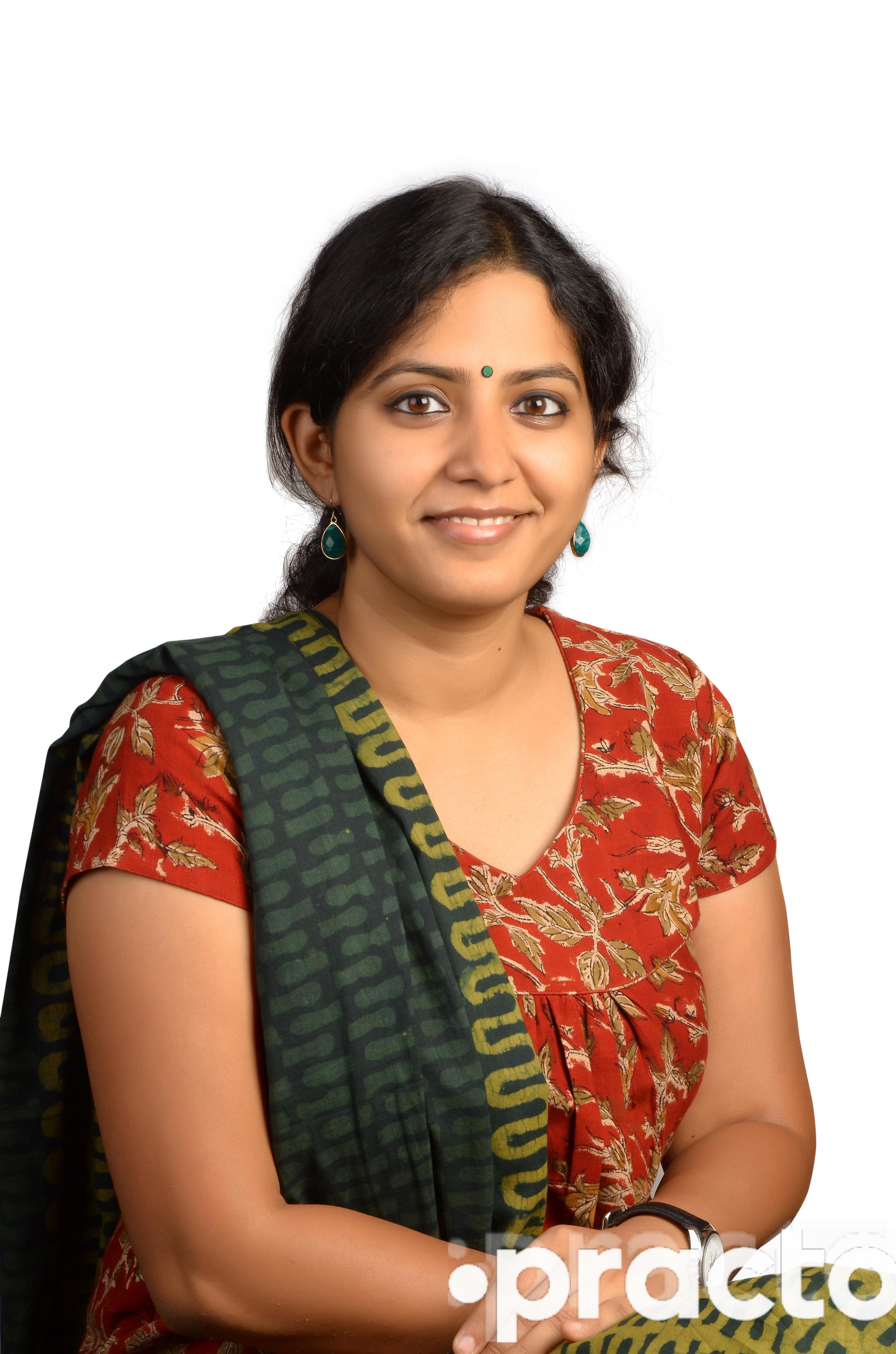Dr. Sowmya Bhaskaran T S - Psychiatrist