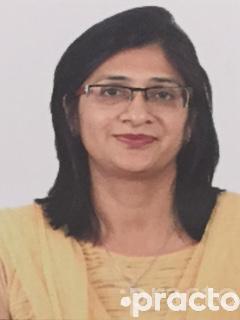 Dr. Sonali Gaur - Gynecologist/Obstetrician