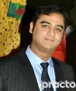 Dr. Rakesh Kumar - Ophthalmologist
