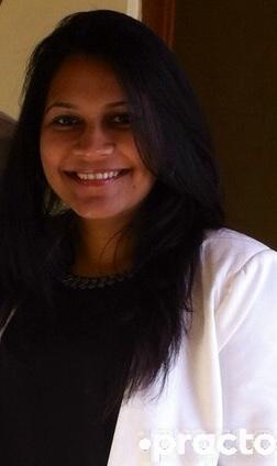 Dr. Nidhi Patel - Dermatologist