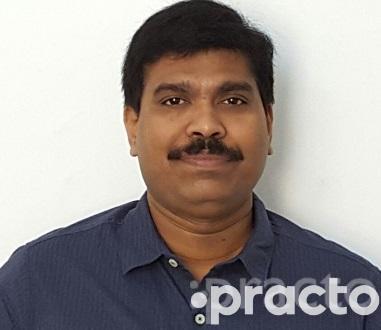 Dr. Sunil Kumar (PhD) - Psychologist
