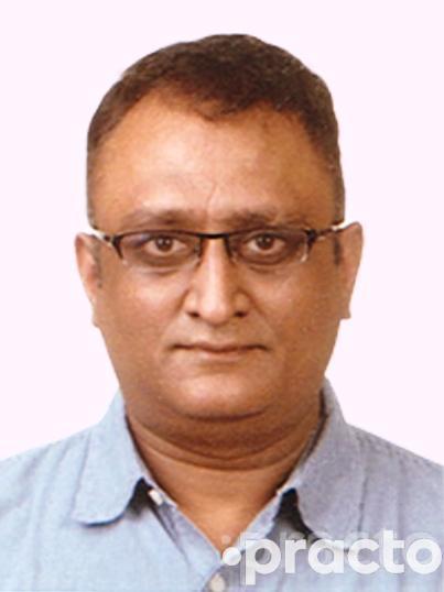Dr. Manoj Mehta - Orthopedist