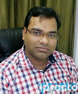 Dr. Hari Om Gupta - General Surgeon