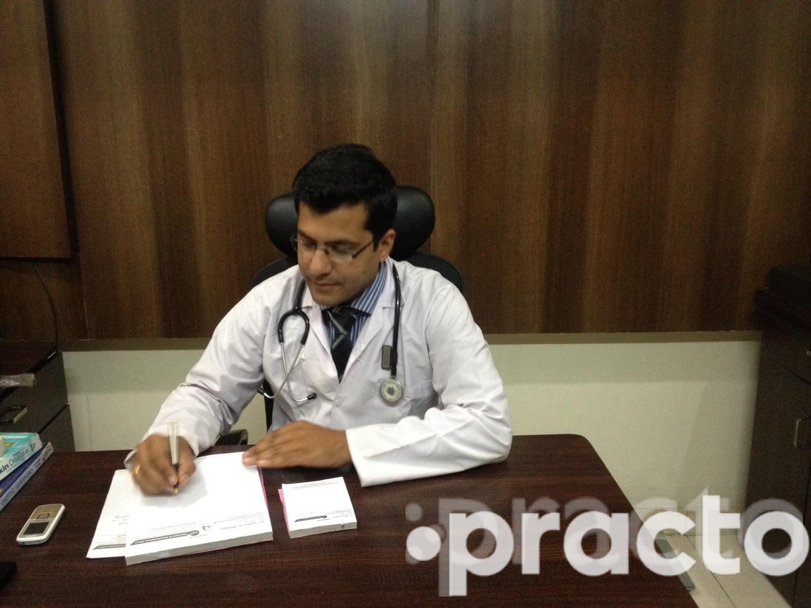 Dr. Sachin Rohani - Ayurveda