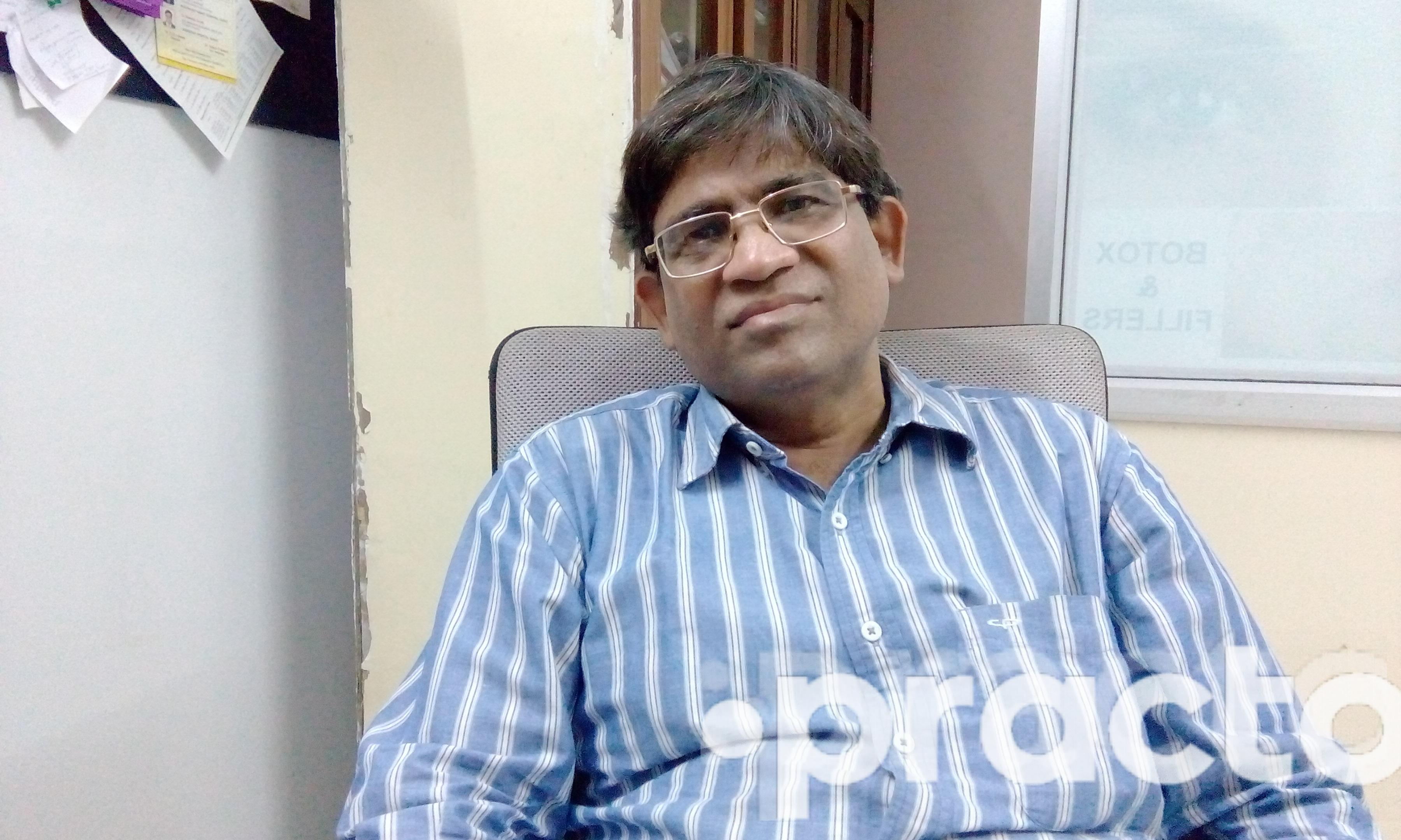 Dr. Rajesh Jain - Dermatologist