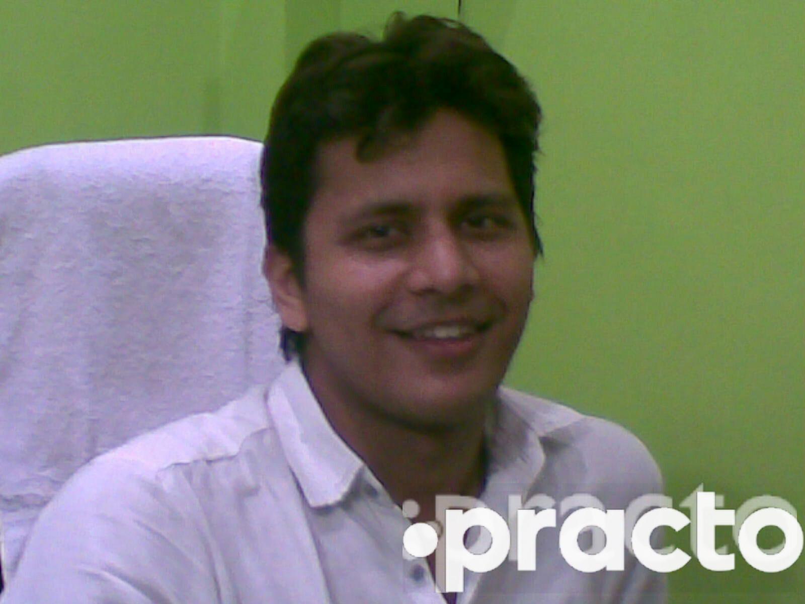 Dr. Dharamveer Singh - Dentist