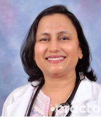 Dr. Meenu Agarwal - Gynecologist/Obstetrician