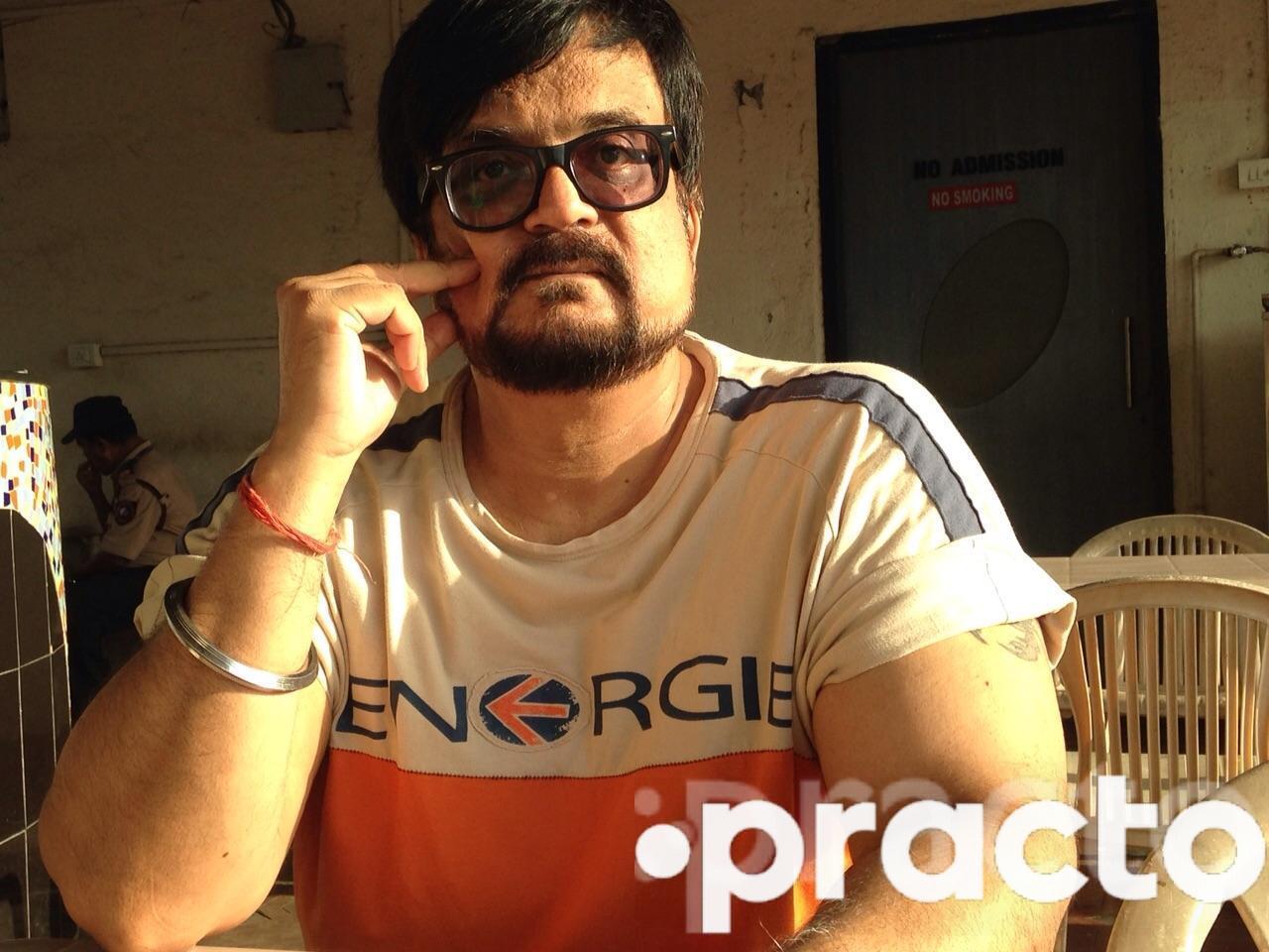Dr. Arun Swarup - Dentist