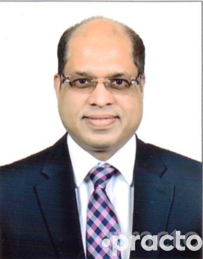Dr. Prabhudev Salanki - Urologist