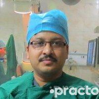 Dr. Kuntal Bhattacharya - Cardiologist