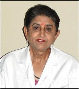 Dr. Neelu Soni - Gynecologist/Obstetrician
