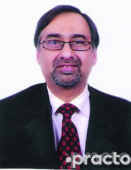 Dr. Anil Bajaj - Pediatrician