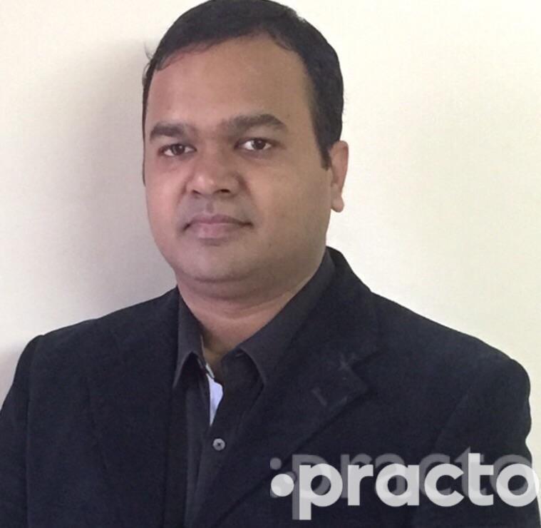 Dr. Ankit Kedia - Orthopedist