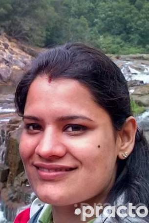 Dr. Sweta Singh - Dentist