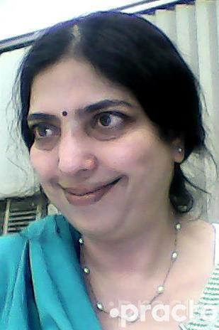 Dr. Sanjivani Inamdar - General Physician